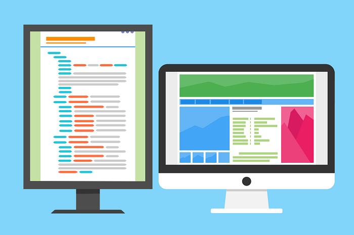 Tvorba web stránok cez redakčný systém