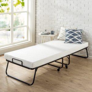 Sklápacie postele s prikrývkou