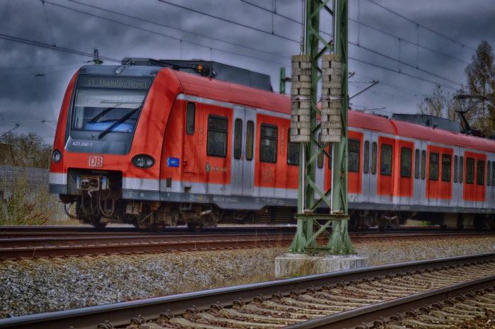 Skupiny ktoré majú cestovanie vlakom zadarmo