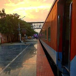 Cestovanie vlakom zadarmo po celý rok