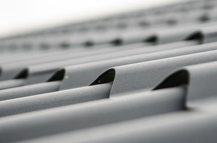 Strešné krytiny na rovnú strechu