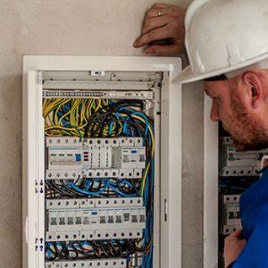 Elektrikar Bratislava je tu pre vás