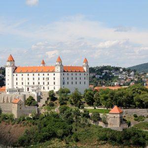 História Slovenska a jej miľníky