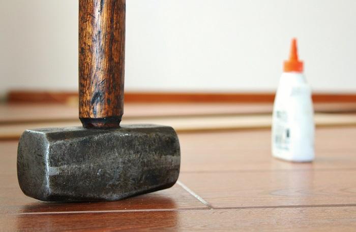 Laminátová podlaha a jej cena