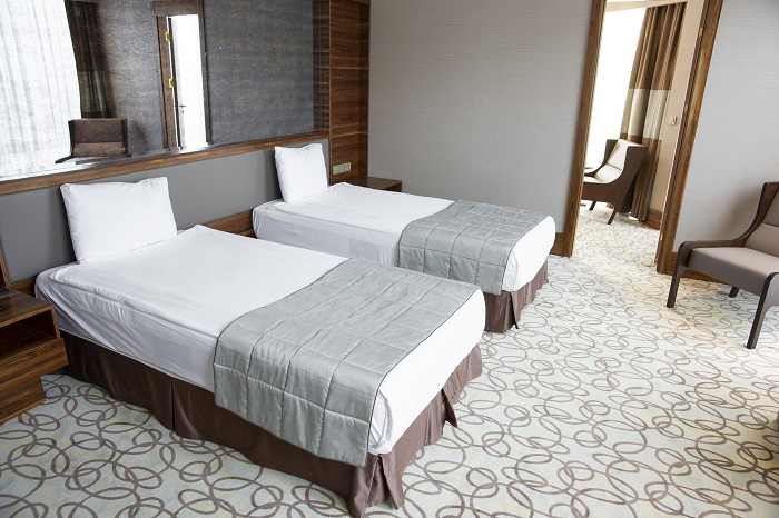 Obliečky na postel pre jednu osobu
