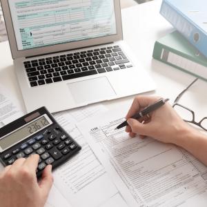 Daňové poradenstvo a dane